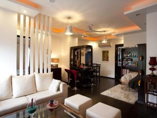 Designer Serviced Apartment for Rent-Central Delhi - New Delhi vacation rentals
