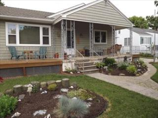 Charming 3 bedroom House in Cape May - Cape May vacation rentals