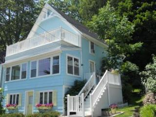 Vacation Rental in Portland and Casco Bay