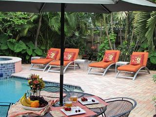FRANCE HOUSE, 3Bed/3Bath Luxury Home with Pool - Fort Lauderdale vacation rentals