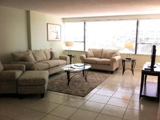 Renovated 2BR/2BA Condo on Beachfront - Suite 603 - Surfside vacation rentals