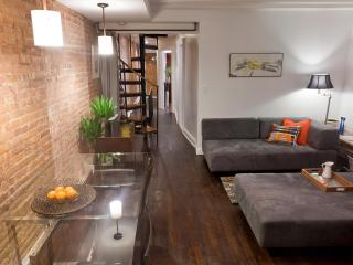 Beautiful Garden Apartment in Clinton Hill - Little Neck vacation rentals