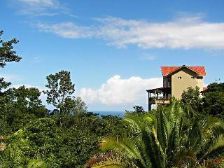 Casa de Alta - Honduras vacation rentals