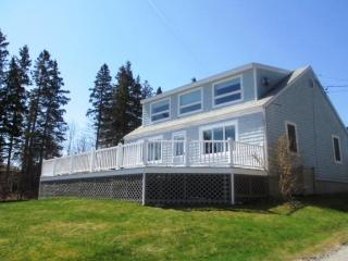 The Cape Cod House - Southwest Harbor vacation rentals