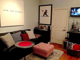 Studio in the heart of the city, NOB HILL! - San Francisco vacation rentals