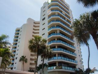 Sandcastle - SCII005 - South-end Beachfront Condo - Marco Island vacation rentals