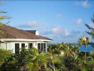 Sweetwater Villa at Fowl Cay an idyllic hideaway steps from crystalline waters & shared pool - The Exumas vacation rentals