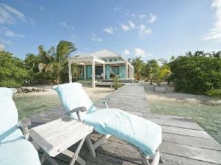 Casa Manana - Majestic ocean front villa with private dock & plunge pool, ideal for honeymooners - San Pedro vacation rentals