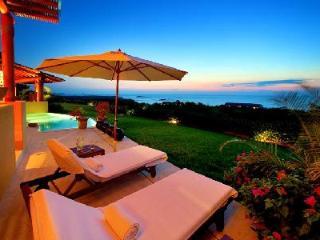 Villa Pelicanos- Offering Security, Privacy, Access to Beach Club, Golf & Tennis - Punta de Mita vacation rentals