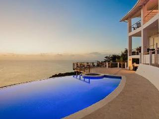 Highest Quality Contemporary Villa - Akasha - Cap Estate - Saint Lucia vacation rentals