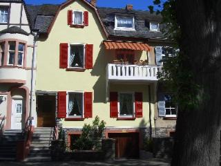 Vacation Apartment in Bernkastel-Kues - 753 sqft, great furnishing, new yard (# 2239) - Bernkastel-Kues vacation rentals
