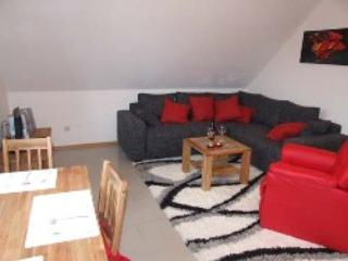 Vacation Apartment in Lüneburg - 753 sqft, central, comfortable, terrace (# 2238) #2238 - Vacation Apartment in Lüneburg - 753 sqft, central, comfortable, terrace (# 2238) - Lüneburg - rentals