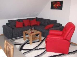 Vacation Apartment in Lüneburg - 753 sqft, central, comfortable, terrace (# 2238) - Lüneburg vacation rentals
