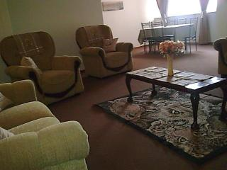 Wingbridge Apartment - Bulawayo vacation rentals