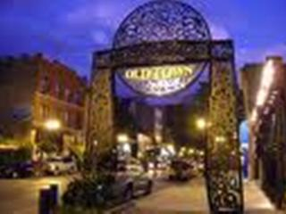 Historic, Chicago - Chicago vacation rentals