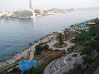 Sliema Waterfront Apartment - Sliema vacation rentals
