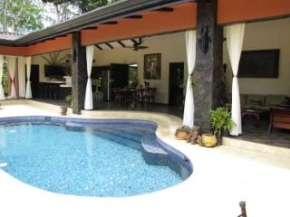 Beautiful 3 bedroom House in Dominical - Dominical vacation rentals