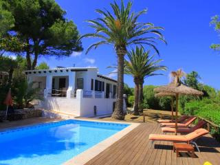 In UNESCO Biosphere - near coast + Mahon (Menorca) - Es Grau vacation rentals