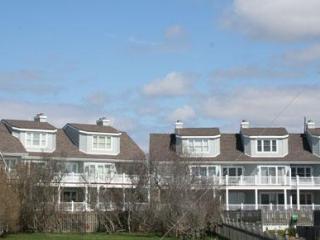 Beachfront Condo W/Pool, Desirable Victoria's Walk - Cape May vacation rentals