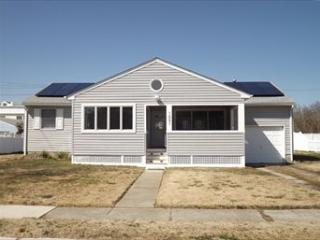 SHORT WALK TO BEACH AND TOWN 21844 - Cape May vacation rentals