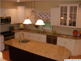 Beautiful House with Internet Access and Dishwasher - Bay Head vacation rentals