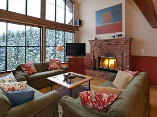 Northern Lights 16   4 Bedroom Townhome, Renovated Kitchen and Bathrooms - Whistler vacation rentals