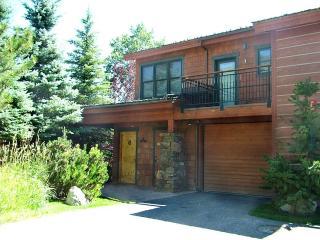Moose Creek 1 - Teton Village vacation rentals