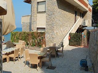 Villa Barbara I - Santa Maria di Castellabate vacation rentals