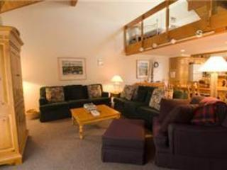 #533 Golden Creek - Image 1 - Mammoth Lakes - rentals