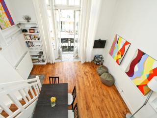 1 Bedroom Apartment at Rue du Moulin Vert in Paris - Paris vacation rentals