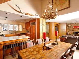 Nice 4 bedroom House in Snowmass Village - Snowmass Village vacation rentals