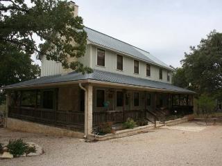 Enchanted Porch - Fredericksburg vacation rentals