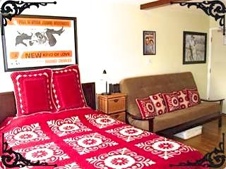 The Paul Newman Hotel Apartment - Image 1 - Los Angeles - rentals