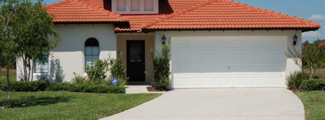 Falcon Disney Vacation Villas-Luxury 4 beds, 2 Baths, Private Swimming Pool - Image 1 - Clermont - rentals