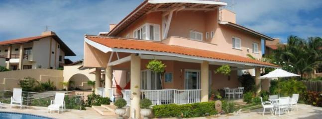 Vila Costa - Villa Costa - Fortaleza - rentals