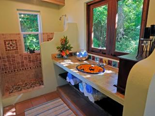Bright Villa with Deck and Internet Access - West End vacation rentals