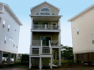 Waterfront Home - walk to Beach, Shops and Dining - Saint George Island vacation rentals