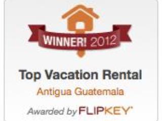 Antigua Guatemala Best Property Trip Advisor!! - Antigua Guatemala vacation rentals