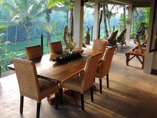 Villa Shanti Ubud Bali - Ubud vacation rentals