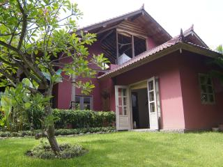 authentic 3 to 4 bedroom villa with private pool - Pemuteran vacation rentals