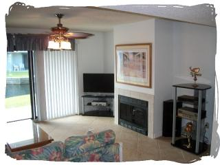 Sea Winds Vacation Condo, St. Augustine Beach, FL - Saint Augustine Beach vacation rentals