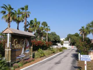 Sea Winds Vacation Condo, St. Augustine Beach, FL - Saint Augustine Beach vacation rentals