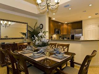 Luxury Family Friendly Villa Relaxed Surroundings Attentive Host Close to Disney - Reunion vacation rentals