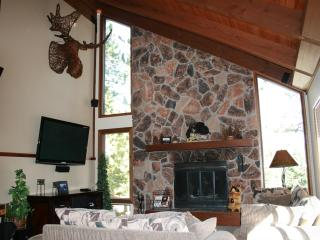 Lakeview Home in Incline Village, Private Hot Tub - Incline Village vacation rentals