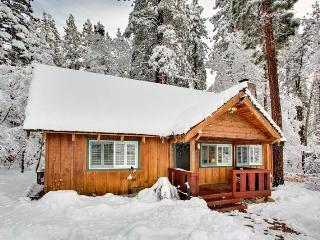 3710 Needle Peak Rockwell Cabin - South Lake Tahoe vacation rentals