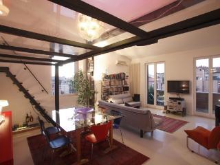 CR619 - Aventino, Via Giovanni Miani - Rome vacation rentals