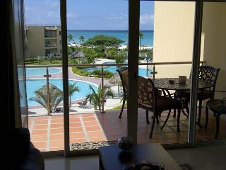 Bella Vista Two-bedroom Condo - BC356 - Eagle Beach vacation rentals