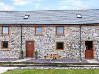 BEUDY BACH, family friendly, with a gardenin Abergele, Ref 10262 - Rowen vacation rentals
