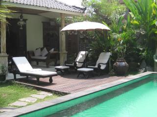 Rumah Sawah Kita (Our Rice-field House) - Ubud vacation rentals