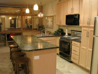 New Floor Plan Full kitchen 1 Bdrm Walk to Gondola - Dominical vacation rentals